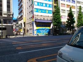中央通り(キャラクタグッズ店前)-B