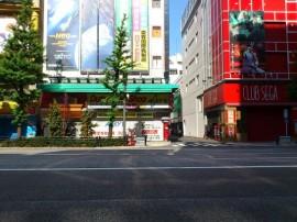 中央通り(ソフトショップ前)-B
