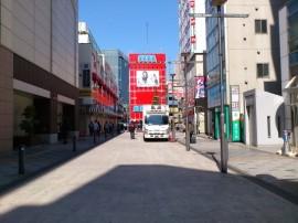 秋葉原駅前04-B